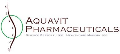 Aquavit Pharmaceuticals, Inc.
