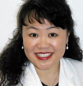 M. Christine Lee, M.D.