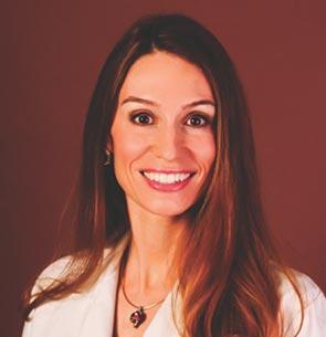 Julie Woodward, MD